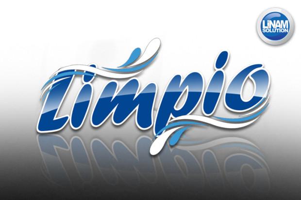 limpio logo