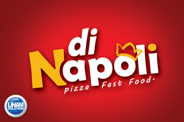 logo dinapoli